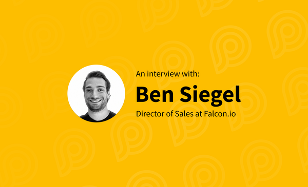 Committing to Your Team and Your Culture with Ben Siegel